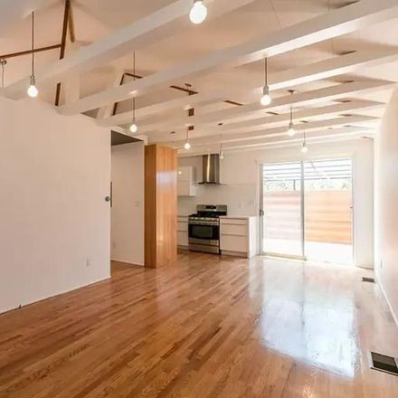 Rent this 1 bed apartment on 2122 Griffith Park Blvd in Los Angeles, CA 90039