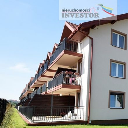 Rent this 5 bed apartment on Bieńczycka 15E in 31-860 Krakow, Poland
