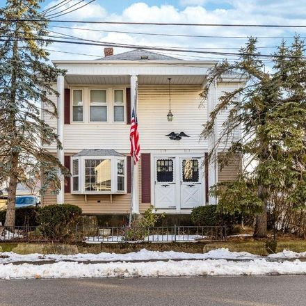 Rent this 5 bed apartment on 117 Hunts Avenue in Pawtucket, RI 02861
