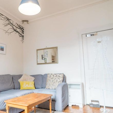 Rent this 1 bed apartment on 56 St Mary's Street in Edinburgh EH1 1SX, United Kingdom