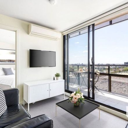Rent this 2 bed apartment on 243 Franklin Street in Melbourne VIC 3000, Australia