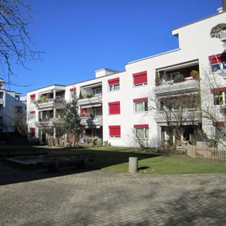 Rent this 3 bed apartment on Am Suteracher 1 in 8048 Zurich, Switzerland