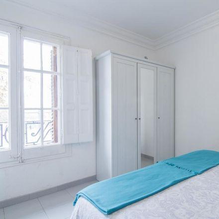 Rent this 3 bed room on BRICOMAR in Passeig de Joan de Borbó, 86