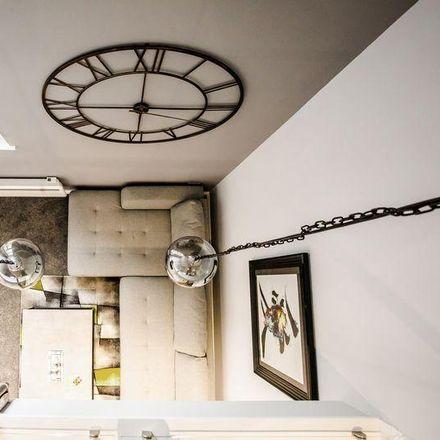 Rent this 1 bed apartment on McDonald's in 1 Kirkgate, Kirklees HD1 1BA