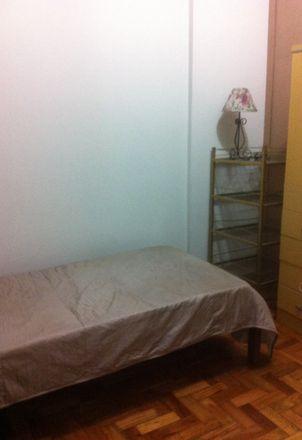 Rent this 4 bed room on Avenida Augusto de Lima in Belo Horizonte - MG, 30170-110