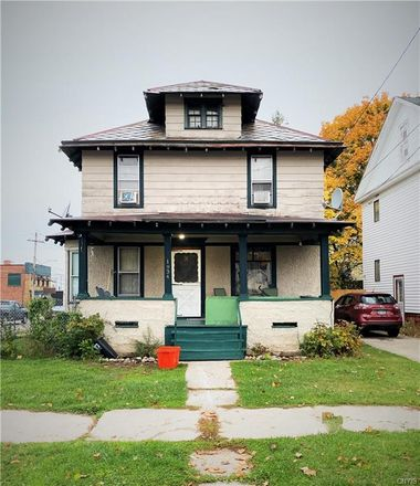 Rent this 4 bed house on 1934 Butterfield Avenue in Utica, NY 13501