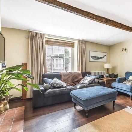 Rent this 3 bed house on Bridge Street in Olney MK46 4AB, United Kingdom