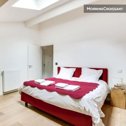 Rent this 1 bed apartment on 4 Rue du Canon d'Arcole in 31000 Toulouse, France