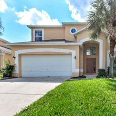 Rent this 5 bed house on Emerald Island Boulevard in Osceola County, FL 34747