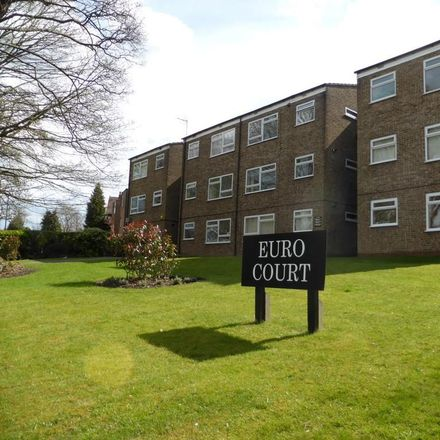 Rent this 2 bed apartment on Euro Court in Wake Green Road, Birmingham B13 9PY