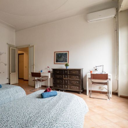 Rent this 3 bed room on XXII Marzo in Via Augusto Anfossi, 20135 Milan Milan