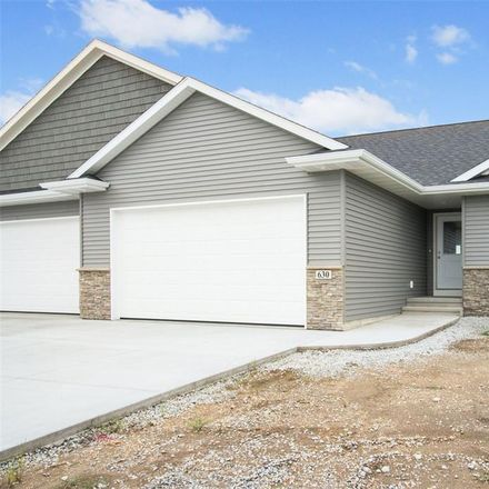 Rent this 2 bed apartment on Driftwood Ln in Fairfax, IA