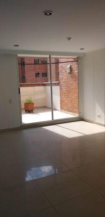 Rent this 3 bed apartment on Dentix in Circular 73B Circular 73B, Comuna 11 - Laureles-Estadio
