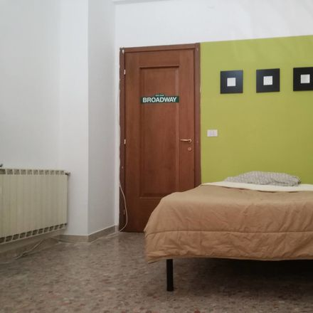 Rent this 1 bed room on Quartiere XXII Collatino in Via Alberto Bergamini, 00157 Rome RM