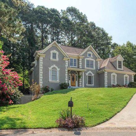 Rent this 5 bed house on Climbing Vine Pl NE in Marietta, GA