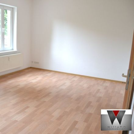 Rent this 2 bed apartment on Schillerstraße 46 in 06217 Merseburg, Germany