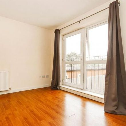 Rent this 1 bed apartment on Little Jamaica Juice Bar in 161 Ashley Road, Bristol