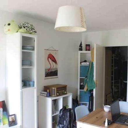 Rent this 1 bed apartment on Motorama Ladenstadt in Hochstraße 21a, 81669 Munich