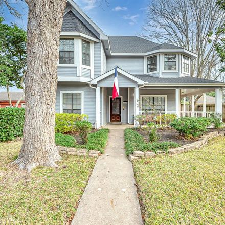 Rent this 3 bed house on 1526 N Hearthside Dr in Richmond, TX