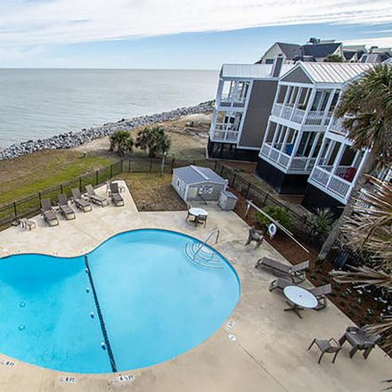 Rent this 1 bed apartment on Island Cir E in Frogmore, SC