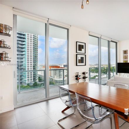 Rent this 2 bed condo on 3470 East Coast Avenue in Miami, FL 33137