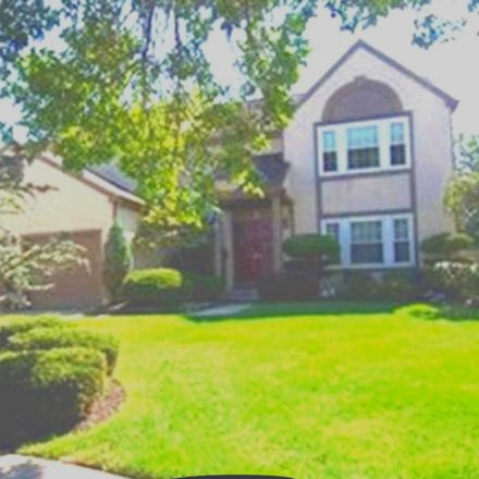 Rent this 3 bed house on Explorer Court in Evesham Township, NJ 08053