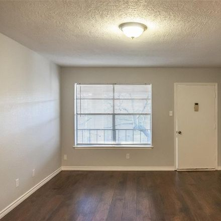 Rent this 1 bed condo on 3535 NASA Parkway in El Lago, TX 77586