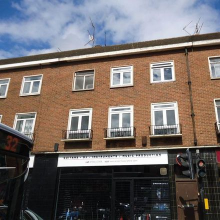 Rent this 3 bed apartment on Vue in Friar Street, Worcester WR1 2NA
