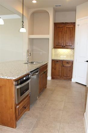 Rent this 3 bed condo on Seaton Street in Keller, TX 76248
