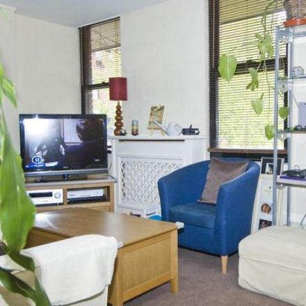 Rent this 2 bed house on Exbury House in Rampayne Street, London SW1V 2PU