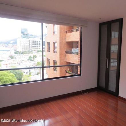 Rent this 3 bed apartment on Calle 110A in Usaquén, 110111 Bogota