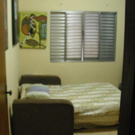 Rent this 1 bed apartment on Rodovia Raposo Tavares in Butantã, São Paulo - SP