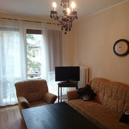 Rent this 1 bed apartment on Kowalska 4 in 80-001 Gdańsk, Polska