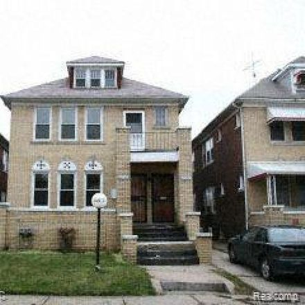 Rent this 2 bed house on 15534 Normandy Street in Detroit, MI 48238