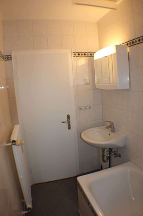 Rent this 1 bed apartment on Holteistraße 36 in 47057 Duisburg, Germany