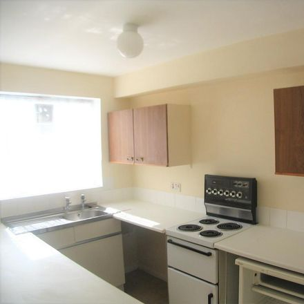 Rent this 1 bed apartment on 1962 tube stock in Trotwood, Epping Forest IG7 5JW