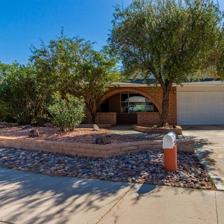 Rent this 4 bed house on 6505 South Jentilly Lane in Tempe, AZ 85283