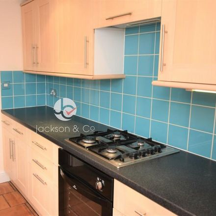 Rent this 2 bed house on Three Crowns Road in Colchester CO4 5AD, United Kingdom