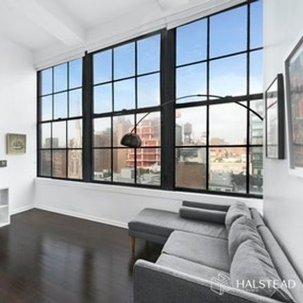 Rent this 1 bed loft on 4 Ave in New York, NY