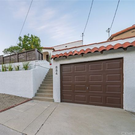 Rent this 3 bed house on 884 West 21st Street in Los Angeles, CA 90731
