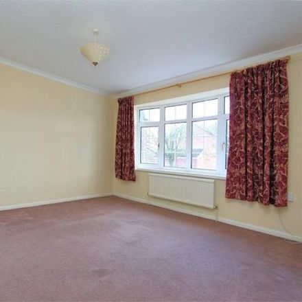 Rent this 4 bed house on 12 Jubilee Drive in Thornbury BS35 2YG, United Kingdom