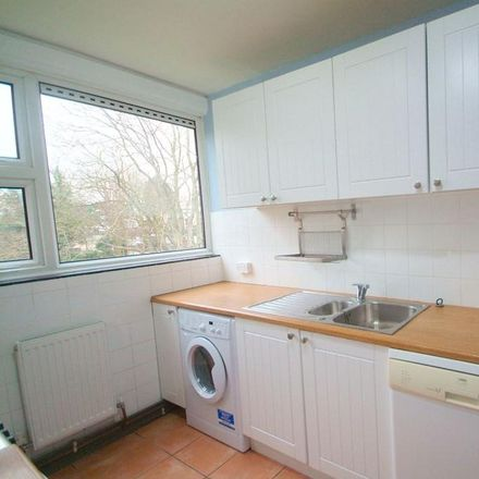 Rent this 2 bed apartment on Bucklands Road in London TW11 9QS, United Kingdom