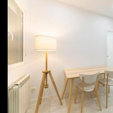 Rent this 2 bed apartment on Madrid in Ibiza, COMMUNITY OF MADRID