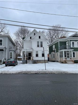 Rent this 4 bed house on 1407 Spring Street in Syracuse, NY 13208