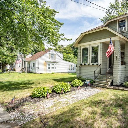 Rent this 3 bed house on 48 Jackson Avenue in South Glens Falls, NY 12803
