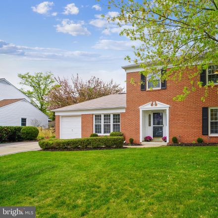 Rent this 5 bed house on 13562 Tabscott Drive in Chantilly, VA 20151