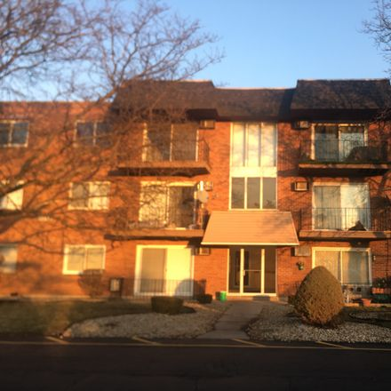 Rent this 1 bed condo on 11245 S Harlem Ave in Worth, IL