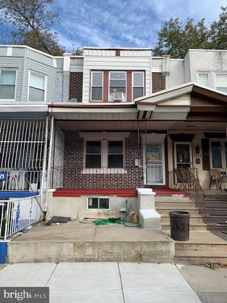 Rent this 3 bed townhouse on 1627 West Mentor Street in Philadelphia, PA 19141