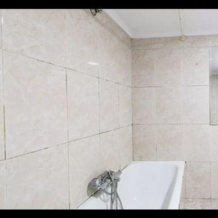 Rent this 1 bed room on Carrer de la Mare de Déu del Puig in 14, 46011 Valencia