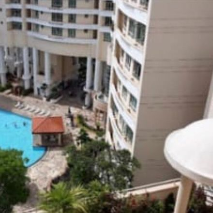 Rent this 1 bed apartment on Balmoral Road in Singapore 259895, Singapore
